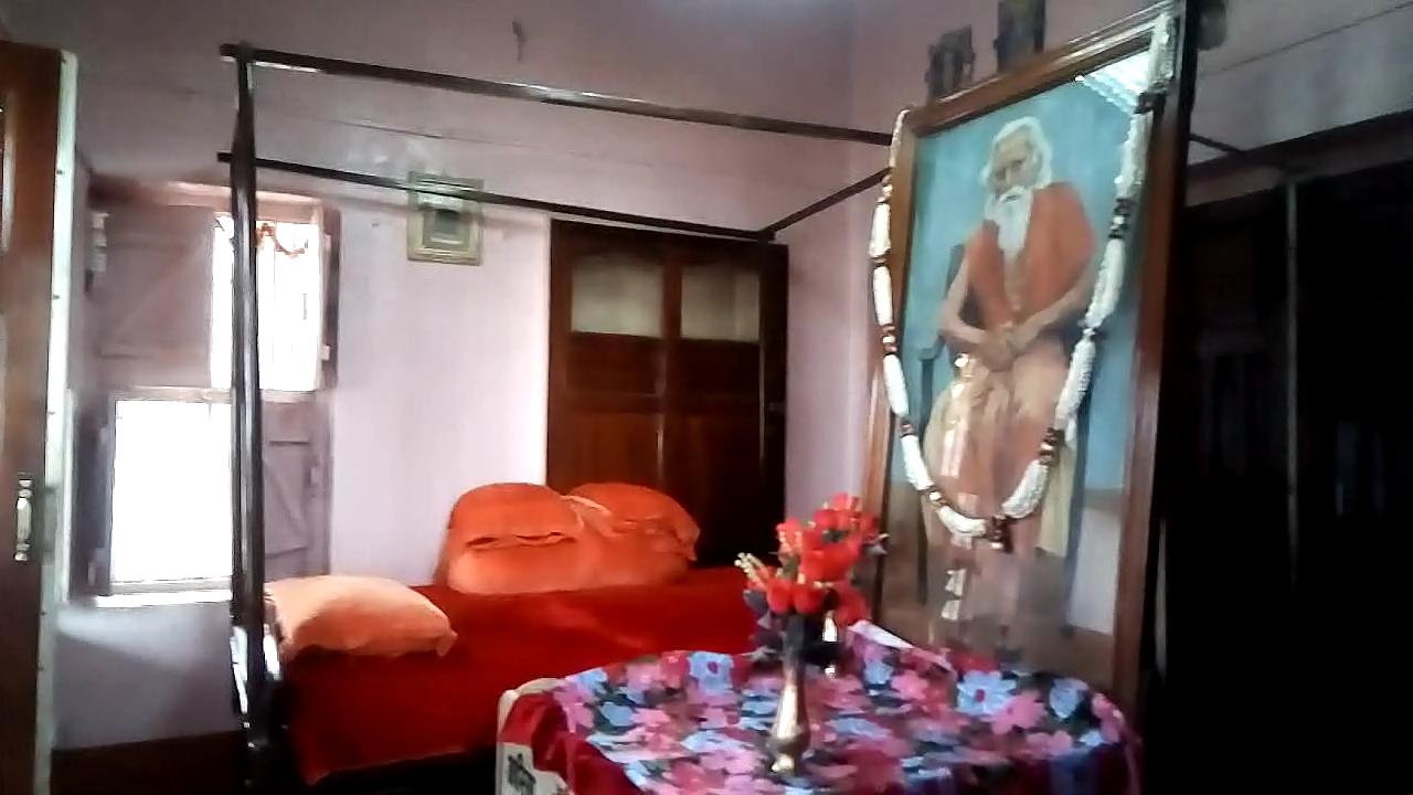 गुरुदेव निवास का चित्र