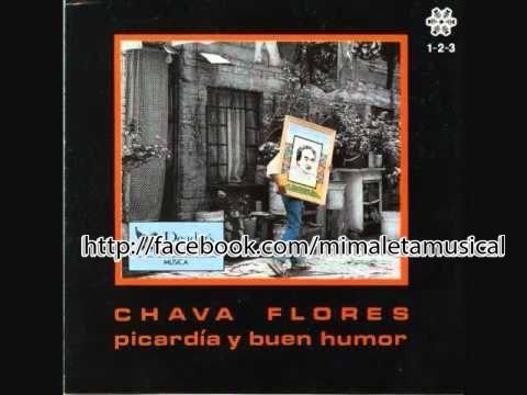 discografia de chava flores gratis