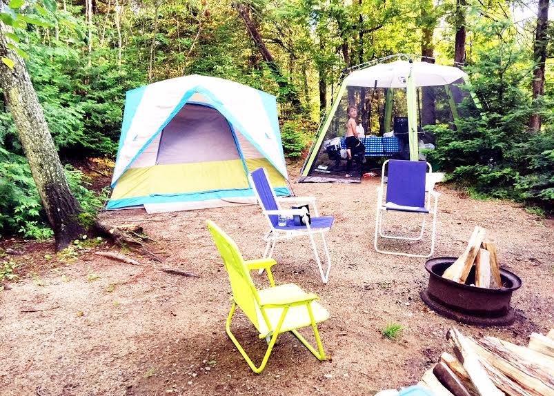 On a testé: Le Camping Saint-André-Avellin