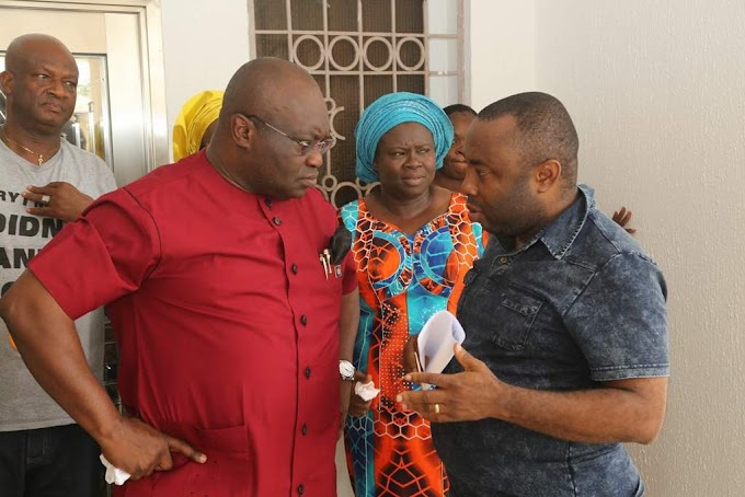 FREE SCHOOL MEAL: Abia receives N131M to support programme