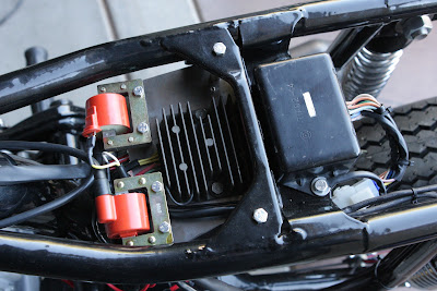Cx500 Wiring Harness | Wiring Diagram