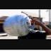 Ladrões furtam uma sela de montaria em couro e um botijão de gás em Cantagalo