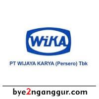 Lowongan Kerja BUMN PT Wijaya Karya 2018