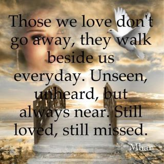 Love Text Messages Quotes Poems And Sms 20 Missing You In Heaven