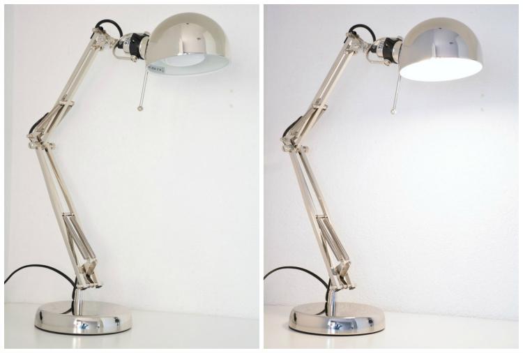 Geliefde Vaak Harmonica Lamp Ikea RL83 | Belbin.Info &LP32