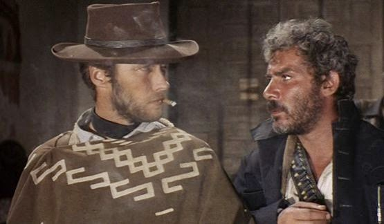the film sufi �for a few dollars more� sergio leone 1965