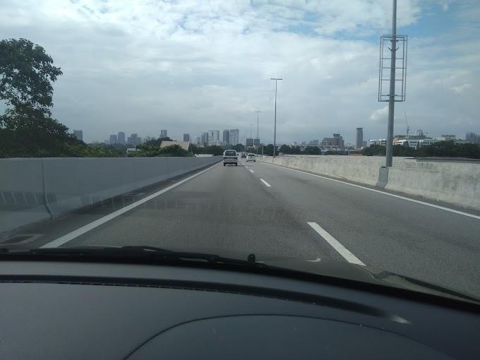 Tak Percaya Berada Di Kuala Lumpur