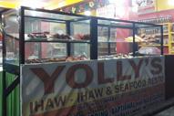 Yolly's Ihaw Ihaw Baler