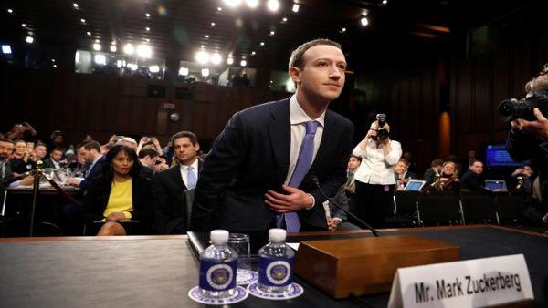 Facebook enfrenta una posible demanda millonaria