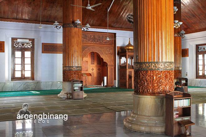 masjid agung jepara