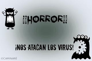 Virus caminaré