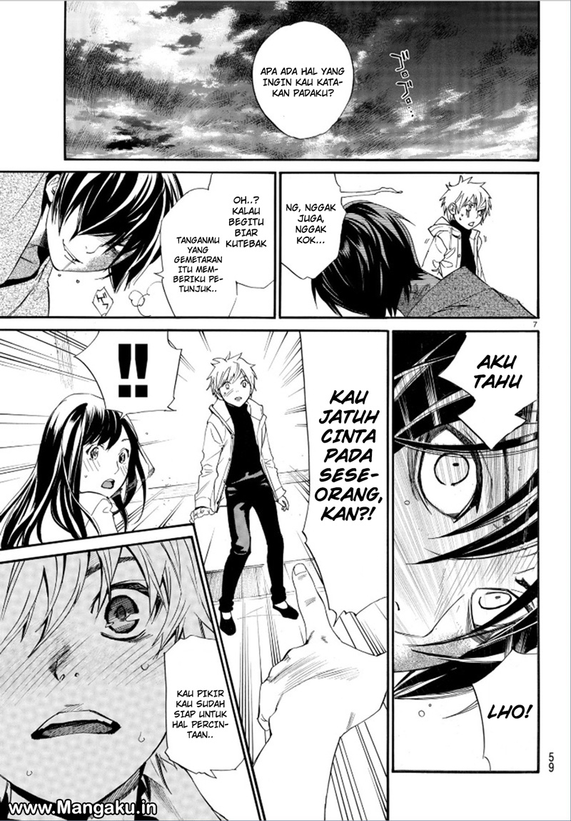 Noragami Chapter 75-9
