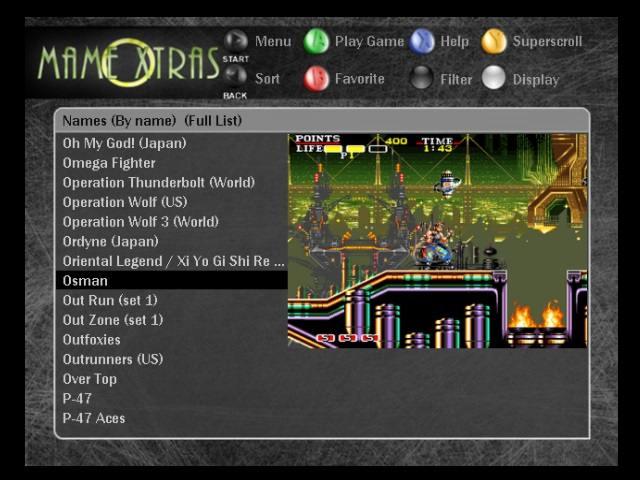 Original Xbox Pc Mod