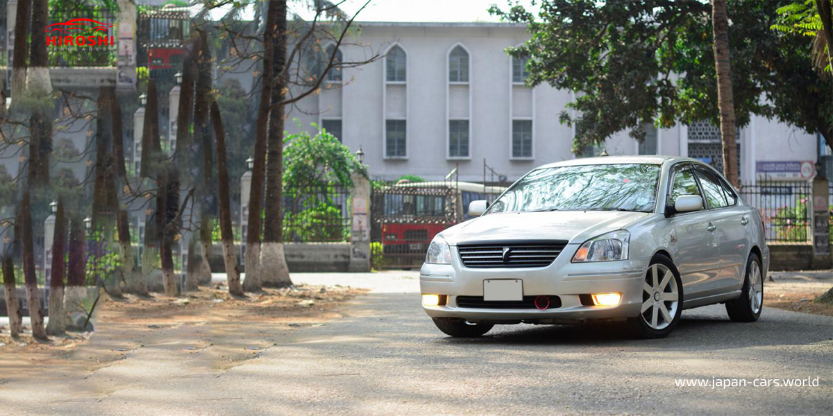 Reconditioned Toyota Car Price In Bangladesh For The Middle Class People