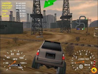 4x4 2 Evo Pc Game Free Download Full Version