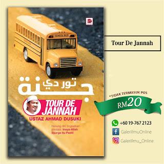 http://galeriilmuonline.blogspot.com/2016/02/tour-de-jannah.html