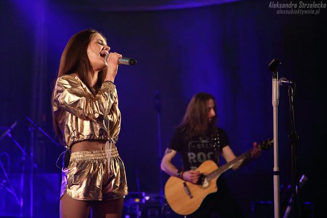 Relacja z koncertu - Natalia Szroeder