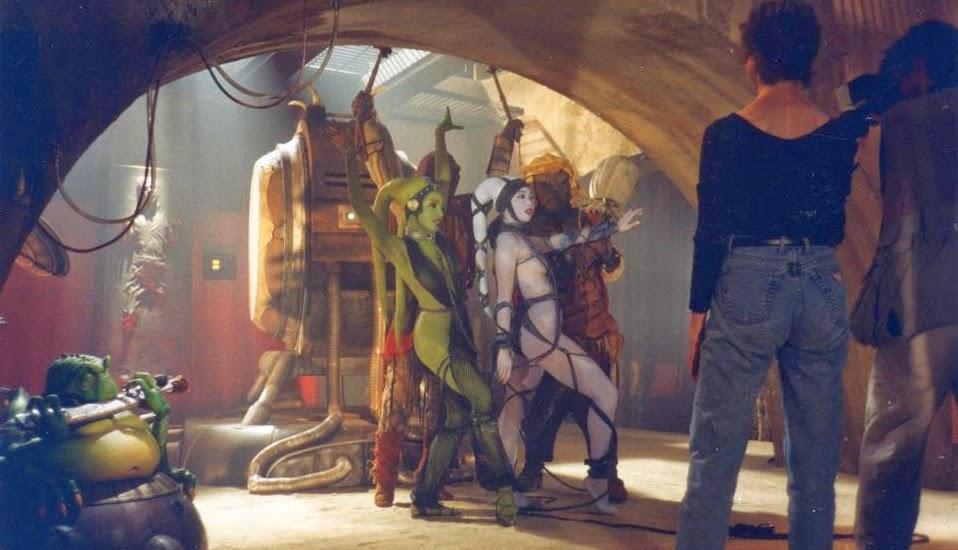 C 3po Star Wars Oola And 6