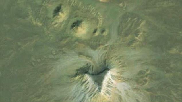 Egypte: probable découverte de mystérieuses pyramides perdues