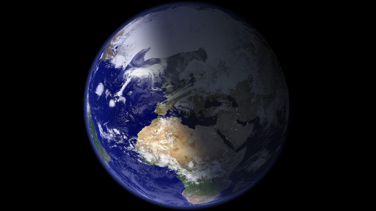 earth planet hd - photo #12