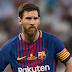 Messi hits 600th career goal in Barca win over Atletico