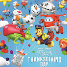 2017 Macy's Thanksgiving Day Parade Start Time and Balloon Line-Up