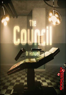 The Council of Hanwell [6.7 GB]
