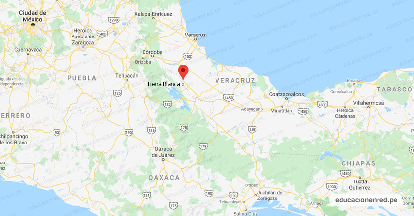 Temblor en México de Magnitud 4.0 (Hoy Viernes 29 Mayo 2020) Sismo - Epicentro - Tierra Blanca - Veracruz de Ignacio de la Llave - VER. - SSN - www.ssn.unam.mx