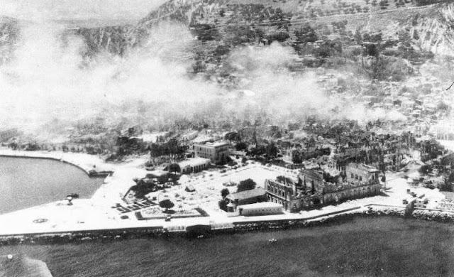 65 χρόνια από τον φονικό σεισμό των 7,2 Ρίχτερ που ισοπέδωσε Κεφαλονιά, Ζάκυνθο και Ιθάκη