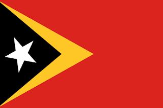Timor-Leste (Republik Demokratik Timor-Leste) || Ibukota: Dili