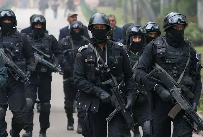 इराकः भारत ने बगदाद में अपने दूतावास की सुरक्षा के लिए तैनात किए CRPF कमांडो