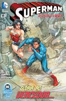 Os Novos 52! Superman #19