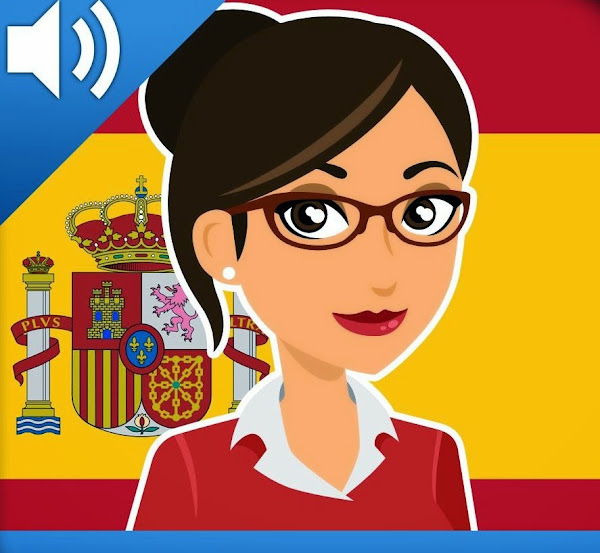 Spanish Podcast - Official Website - BenjaminMadeira