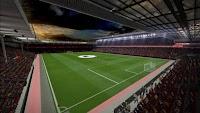 Super Mod For PTE Stadium V2 - PES 2017