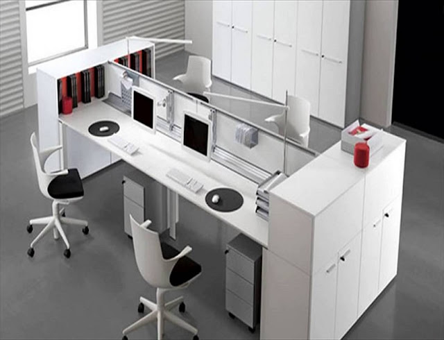 best buying modern modular office furniture white for sale