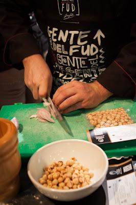 Salone del gusto-Torino-gente del fud