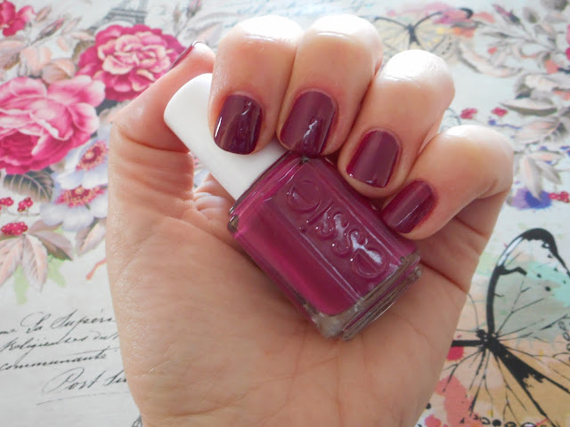 Essie Winter 2017 Collection - New Year, New Hue