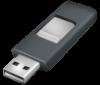 Creare unita USB avviabile con Rufus, portable
