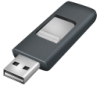 Creare unita USB avviabile