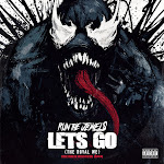 Run The Jewels - Let's Go (The Royal We) - Single  Cover