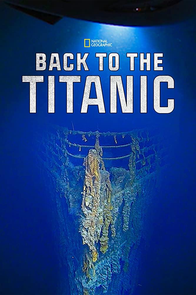 Back to the Titanic (2020) Dual Audio Hindi English 720p HDRip Full Movie Free Download