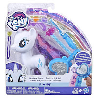 My Little Pony Magical Salon Ponies Wave 1