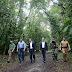 Parque Estadual do Palmito é criado e Estação Ecológica Guaraguaçu ampliada
