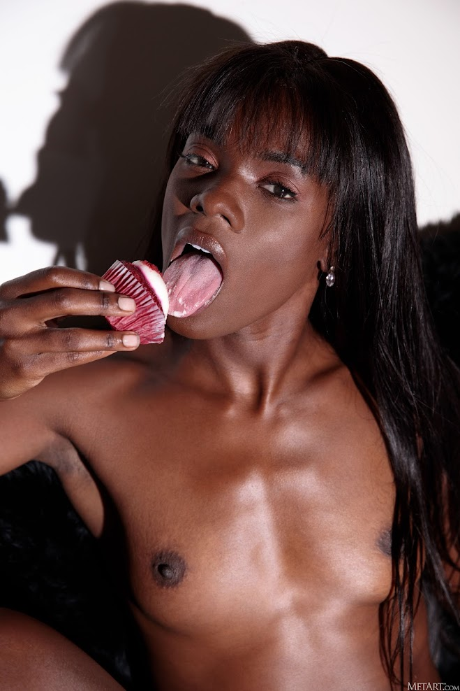 [Met-Art] Ana Foxx - Piece of Cake 0134376895