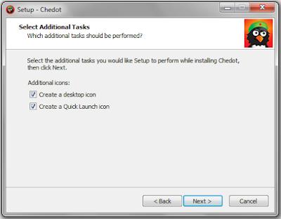 تحميل متصفح chedot مجانا 2020