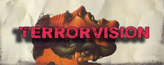 """Terrorvision"" podcast."