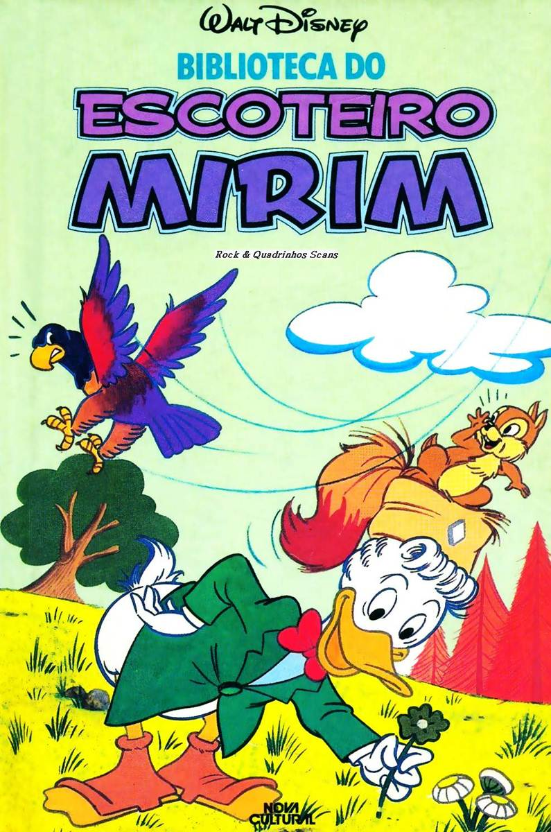 Manual Do Escoteiro Mirim Pdf