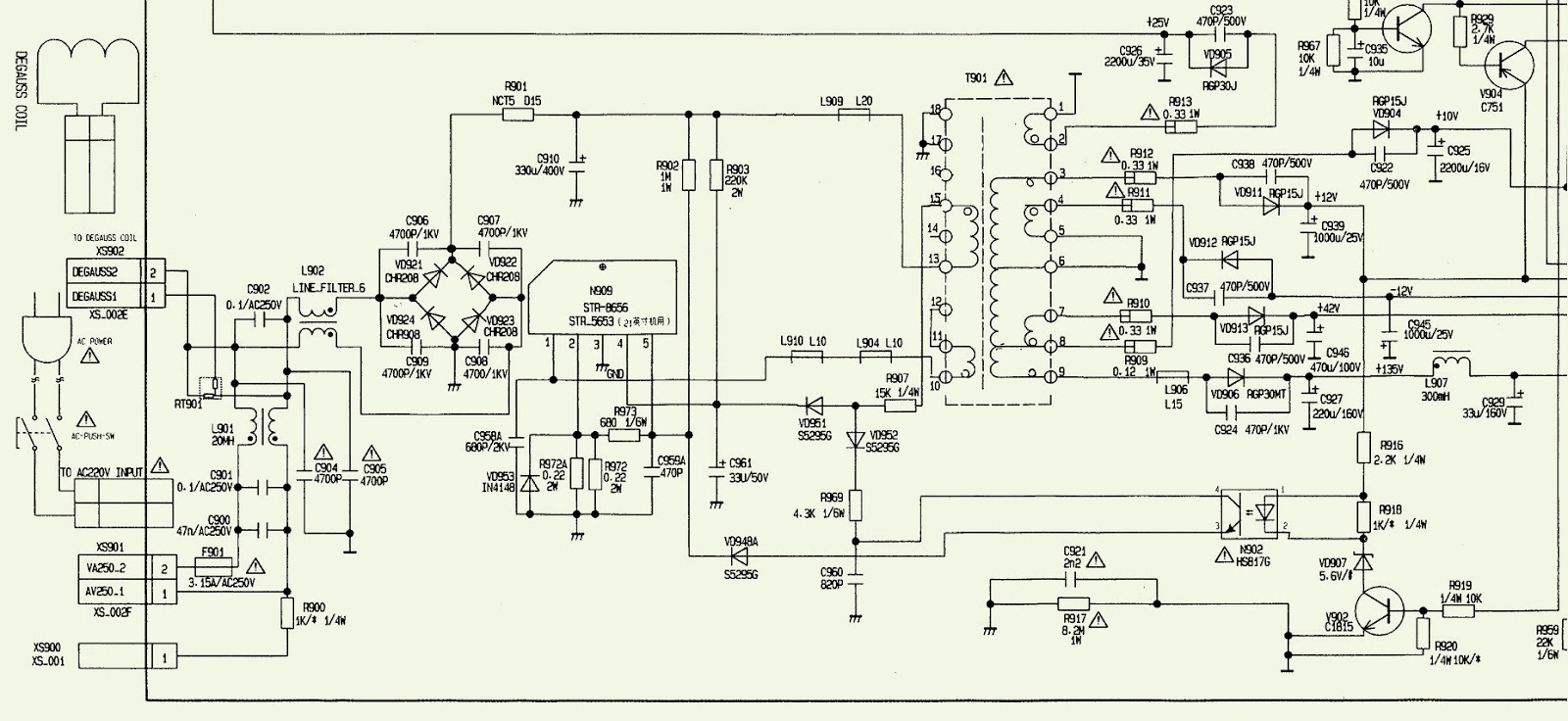 hight resolution of click on the schematic to zoom in