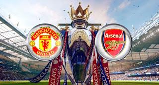 Prediksi Manchester United vs Arsenal - Liga Inggris Minggu 29 April 2018