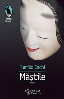Măștile de Fumiko Enchi